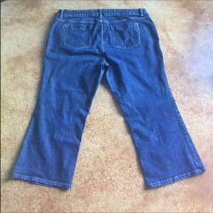 Mossimo Supply Co. Jeans - Mossimo 22WP boot cut jeans